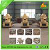 2015 New arrival ring die wood pellet making machine