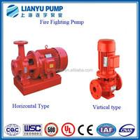 LYXBD fire hydrant pump/fire pump/fire fighting pump