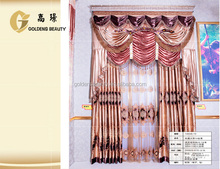 2014 latest high quality curtain styles wholesale