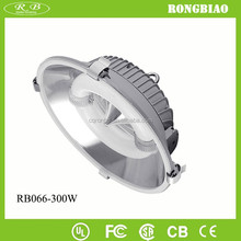 Big watt induction Hi-bay light 300w for sale