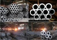 API seamless steel pipe used as tubing and casing, pipelines