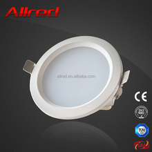 2015 new 9w indoor basketball court lighting led downlights