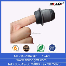 Manufacturing Auto Front Steel Suspension Bushing/ Rubber bush/spring bush For LADA 4150502