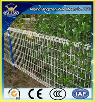 Hot New Products for 2015, Ornamental Double Loop Wire Fence