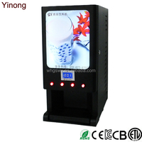 Yinong GBD203D Hot sale unique Mini automatic instant milk tea coffee fruit juice makers made in China