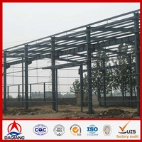 Steel Structures largest steel structure manufacturer