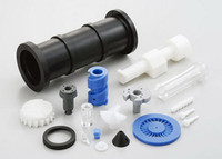 high quality plastic injection products