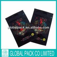 Sexy 8g ex-factory Legal herbal sachet/herbal incense bag/spice herbal smoke bag