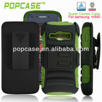 cellular phone cover for samsung M840 case