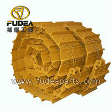 Bulldozer & Excavator komatsu D155 track shoe/ track pad
