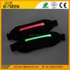 china wholesale led flashing cell phone belt bag