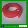 colorful silicone seal strip, extruded rubber profile