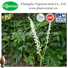 black cohosh extract/balck cohosh extract/natural black cohosh extract