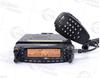 NEWEST!!! TYT 50Watt dual band vhf&uhf dual band mobile radio TH-7800 same functions with quad band mobile radio TH-9800