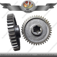 China golden supplier agricultural machinery Dongfeng12-39110 reduction gear for diesel engine