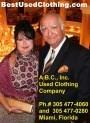 De la ropa usada venta al por mayor en Miami ... precio tan bajo como $ 0.10 por Lb
