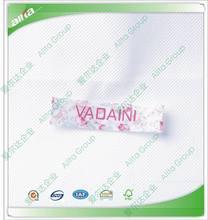 Etiquetas de ropa etiqueta de tela con impresión de precio de encargo