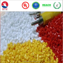 3d printer filament raw material ABS granules/ 32% High oxygen index plastic raw material 32IO abs resins for Product shell