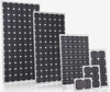 Best quality 290w mono PV solar panel price with 25 years warranty