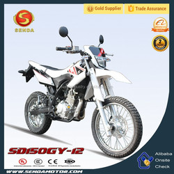2015 Hot Sale New Style Bros Model with Invert Shock and Balance Engine SD150GY-12