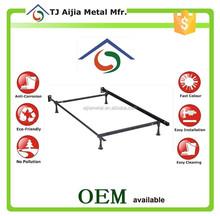 metal folding bed frame