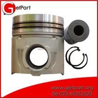 Piston kit 3631241 for Cummins K50 Engine