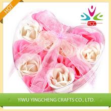 Fábrica proporciona directamente alta calidad de la flor de loto jabón