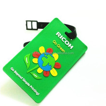 id card luggage tag for travel