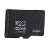 Stock ready 5000pcs high speed SD card, promotional 16GB capacity class 10 memory card