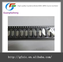 Alta calidad de cristal oscilador / 4 MHz 4PIN oscilador cristal / cristal de cuarzo oscilador