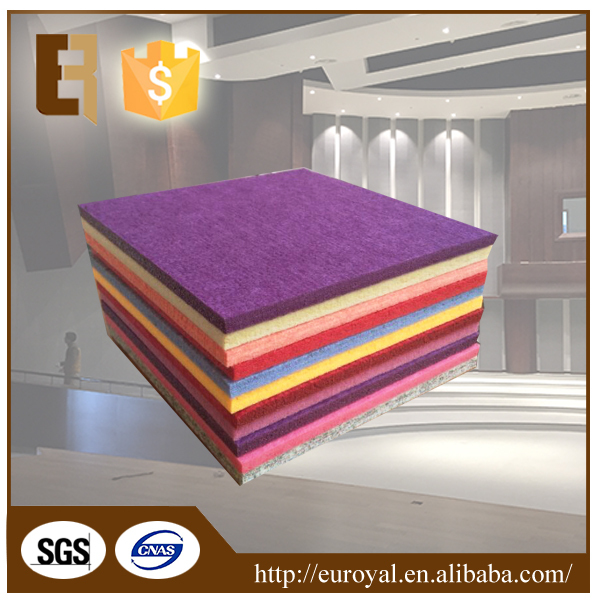 Exterior Soundproofing Panels : Home theater exterior lightweight decorative soundproof