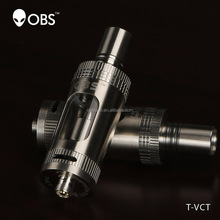 """OBS """"T-VCT"""" atomizer subtank vapor e cigarette, Wholesale Electronics Cigarette e Vaporizer e Cigarette CE &ROHS"""
