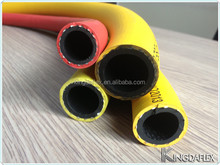 High Temperature EPDM/SBR Blended Air Water Rubber Hose