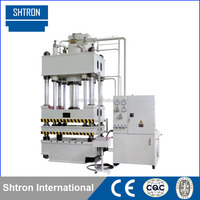Y28 - 200T Double Action Hydraulic deep drawing punch press
