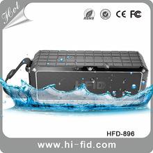 2015 innovative product Bluetooth 4.0 waterproof Mini Speaker in Private Design