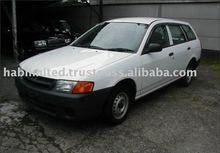 2000 Nissan Ad Van-Japanese used car