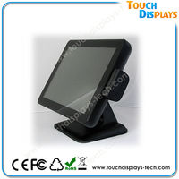 """15"""" touch pad tablet PC"""