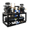 China Top 10 Supplier tecumseh refrigeration condensing unit For Sale