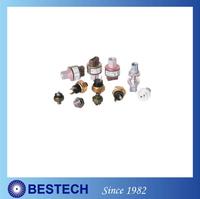 Manual reset UL CE VDE Approved Air Compressor Pressure Switch