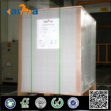 Hard Duplex Paper Card Board with News Back from China/ Ivory Board