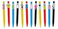 School/children most welcomed plastic cartoon cute pen,children pen,school pen