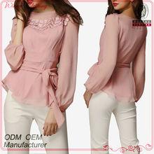 women high quality elegant /fancy /smart girls apparel