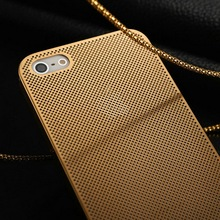 Factory Direct New Design Super Thin Pouch Malaysia Phone Skins for Iphone 5/5S