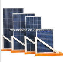 50W 100W 200W 250W 300W cheap solar panel price china with CE,TUV certificate price per watt