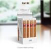 JSB shenzhen smoking pipe electronic cigarette iCigar J16142-2 ego vaporizer e-cigarette electronic cigar bulk buy from china