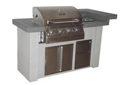 2015 high quality rotating bbq grill european bbq grill