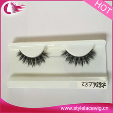 Lower Price Natural Looking Private Label Lashes, 3D Mink Eyelashes