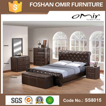 SS8015 bedroom furniture 2014 wooden bedroom series