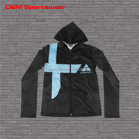 Sublimated wholesale custom sweat suit