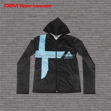 Sublimated wholesale custom sweat suit